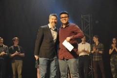 Le Cégep de Sainte-Foy couronne ses gagnants locaux à Cégeps en spectacle