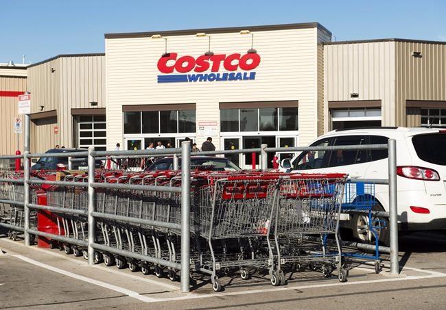 Le gouvernement ontarien impose une amende de 7 millions $ à Costco