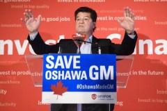 GM Canada tente d'obliger Unifor de retirer une pub du Super Bowl