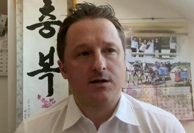 Michael Spavor obtient une 3e visite consulaire depuis son arrestation en Chime