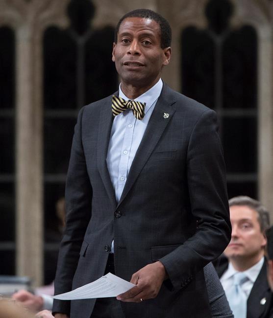 Un député libéral déplore la lenteur de son gouvernement contre le racisme