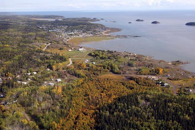 Ottawa dévoile son plan pour protéger le parc national Wood Buffalo