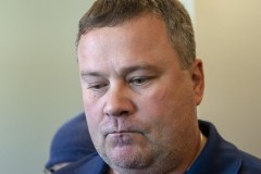 Broncos: le père d'une victime reçoit des excuses du camionneur en cause