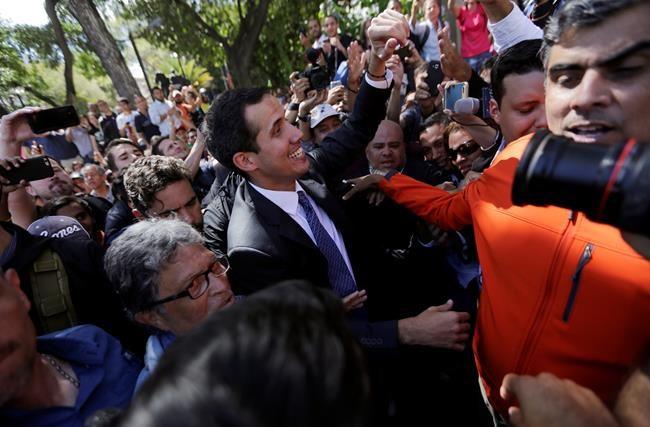 Le Canada veut que le Groupe de Lima maintienne la pression sur le régime Maduro
