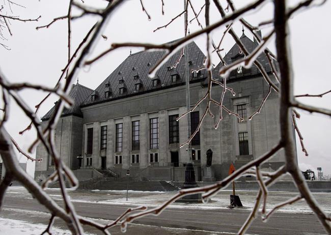 La Cour suprême rétablit une condamnation pour meurtre en N.-É.