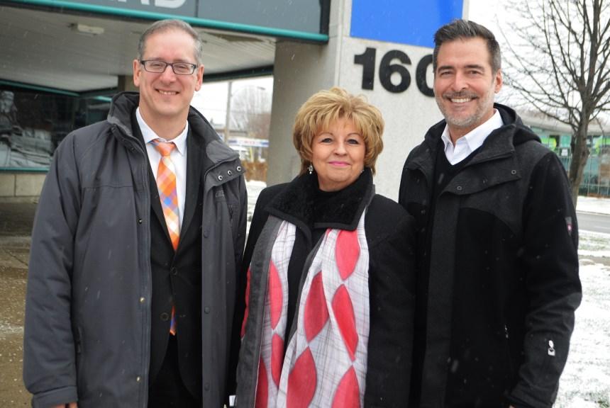 Le télétravail sauve la conseillère municipale Michelle Morin-Doyle