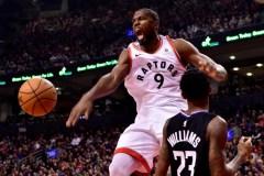 Kawhi Leonard obtient 18 points et les Raptors battent les Clippers 121-103