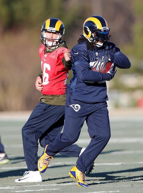 Voici comment les Rams peuvent gagner le Super Bowl contre les Patriots