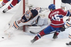 Drouin tranche en prolongation et le Canadien défait les Oilers 4-3