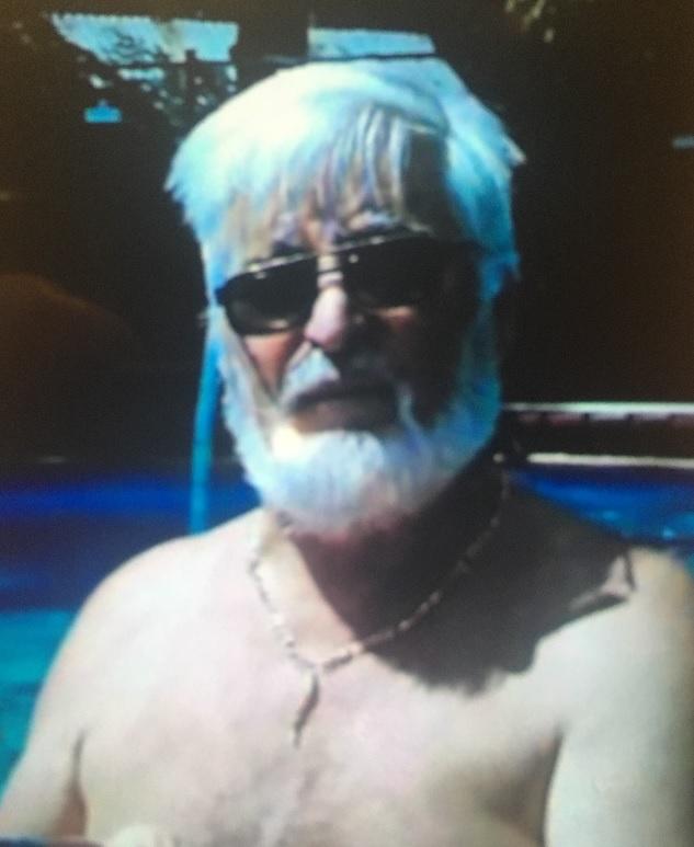 RETROUVÉ Disparition d'adulte : Gilles Cantin, 76 ans