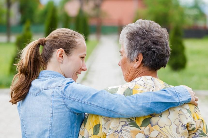 Du répit aux proches aidants d'aînés de la région