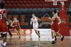 Basketball Rouge et Or – Un 3e titre de saison régulière