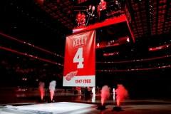 DeKeyser marque en prolongation et les Red Wings défont les Maple Leafs 3-2