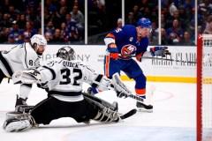 Michael Dal Colle brise l'égalité en troisième et les Islanders l'emportent 4-2