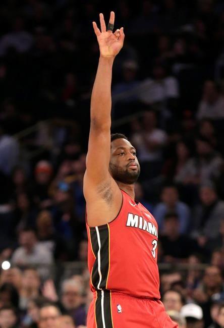 NBA: Wade et Nowitzki sont ajoutés au match des étoiles par le commissaire