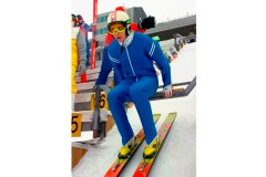 Le grand champion de saut à ski Matti Nykanen meurt à l'âge de 55 ans