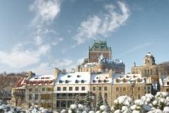 Nouveau sommet pour le tourisme à Québec