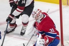 Canadien: Carey Price est le lauréat de la coupe Molson pour janvier