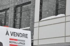 Solide début d'année sur le marché immobilier de Québec