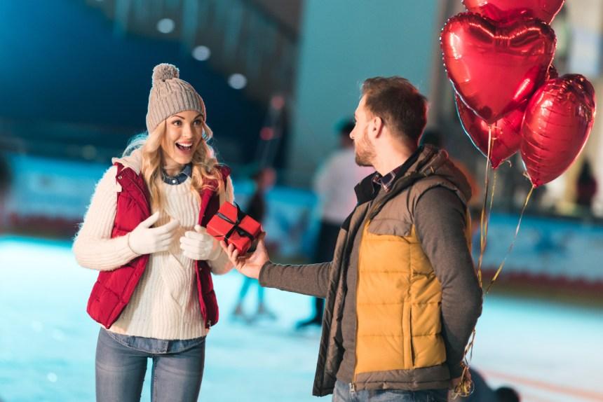 Saint-Valentin : Escapades et gourmandises romantiques tout près chez vous