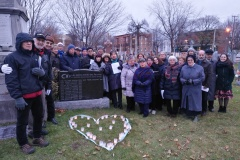 Bénévoles accompagnateurs – Pour ne pas mourir seul