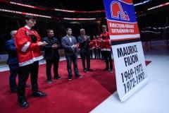 Ligue de hockey junior majeur du Québec: une tournée mémorable pour ses 50 ans