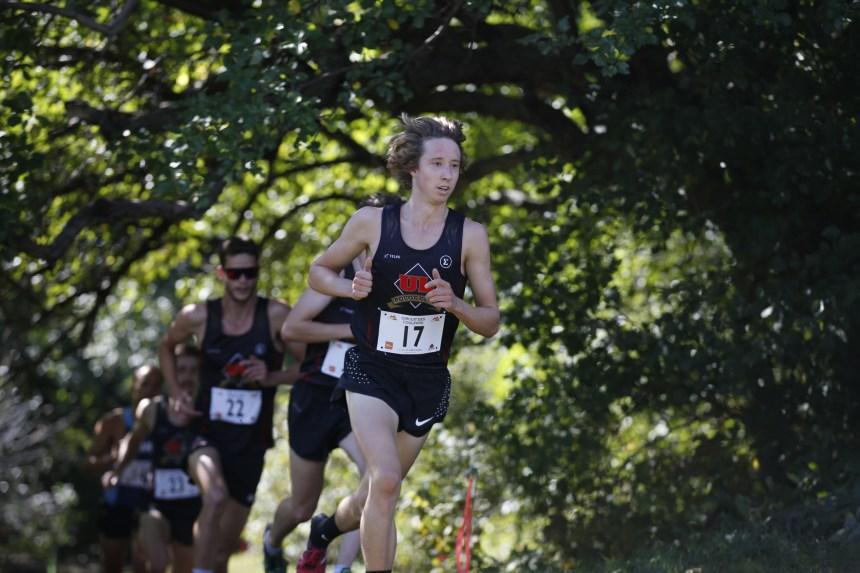 Athlétisme et cross-country : Un futur docteur se démarque