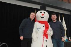Boischatel en neige : une édition réussie