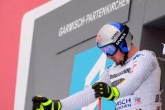 L'Autrichien Vincent Kriechmayr domine la dernière descente d'entraînement