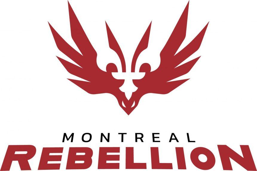 L'équipe professionnelle de sports électroniques de Montréal a un nom, Rébellion