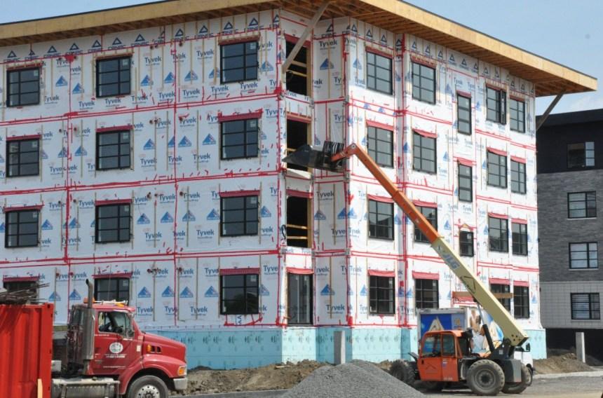 Le conseil de quartier des Jésuites participe à la nouvelle Vision de l'habitation