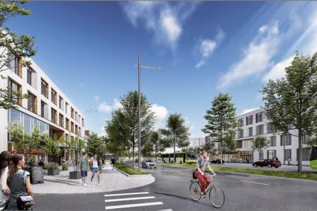 Vers le réaménagement du boulevard Hochelaga