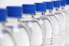 Les bouteilles de plastique disparaissent complètement au Cégep Limoilou