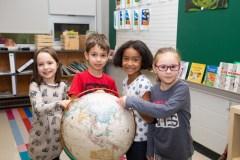 Maternelle 4 ans à la CSDD: 119 places dans quatre écoles locales