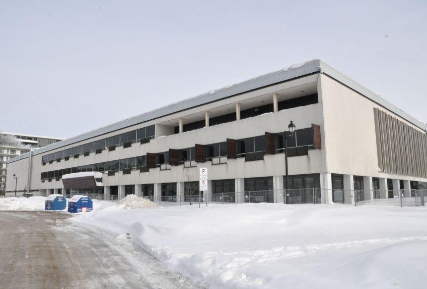 Délais dans la démolition du Centre Jean-Marie-Roy