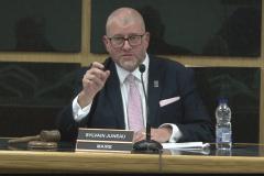 Le maire Juneau pas pressé de rembourser L'Ancienne-Lorette