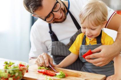 Guide virtuel pour mieux planifier les repas