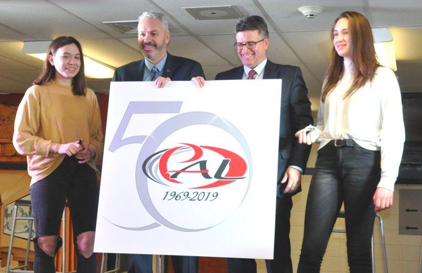 La PAL dévoile la programmation des activités de son 50e