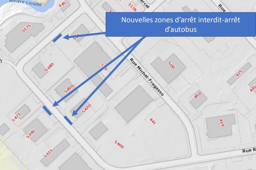 Conseil d'arrondissement Les Rivières