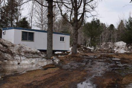 Quartier Val-Bélair – Un édifice de 70 logements dénoncé par des résidents