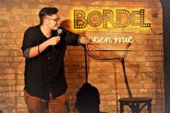 Scène Lebourgneuf – Du mordant pour deux jeunes humoristes de Québec