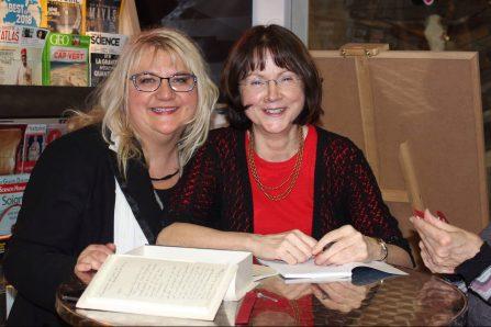 Écrire un livre pour célébrer la retraite