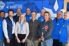 54e Jeux du Québec – Mission accomplie pour Québec