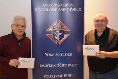 Bilan du 57efestival d'hiver de Saint-Émile