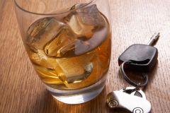 Arrestation d'un conducteur éméché et trop pressé