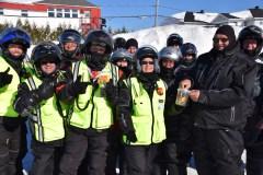Activité-bénéfice du club Aventure-Quad Québec