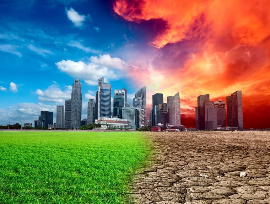 Sainte-Brigitte-de-Laval: demande citoyenne pour endosser une déclaration d'urgence climatique