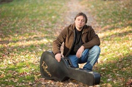 Guylan Seft s'offre un premier album