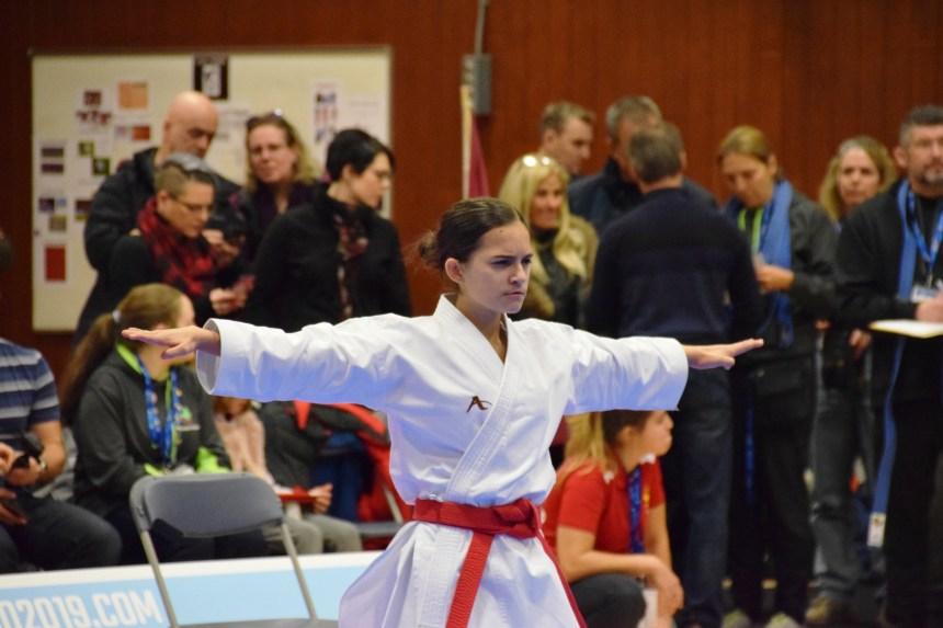 Quelque 120 athlètes représentent la grande région de Québec