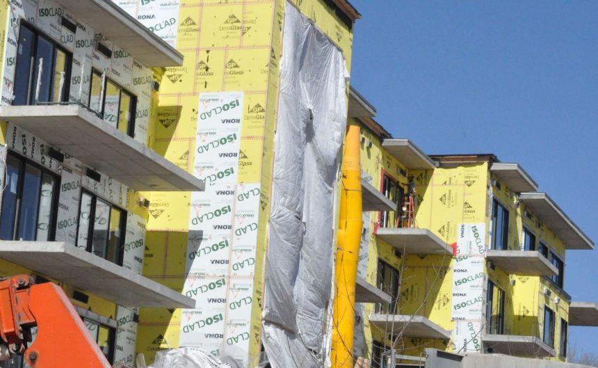Retombées positives et déceptions budgétaires pour les entrepreneurs résidentiels